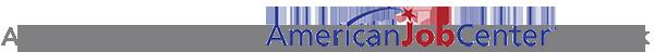 Proud Partner American Job Center Network